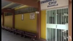 L'hopital de Brazzaville en grève (vidéo)