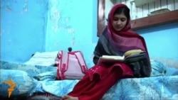 'ملالاز اسٹوری' : مِنی ڈاکیومنٹری
