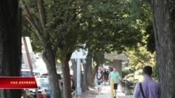 [hlai] Washington DC - thành phố của cây xanh
