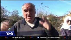 Rishfaqet semundja e gjedhit ne veri te Shqiperise