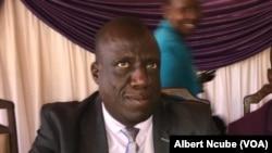 UMayor weGwanda uMnu Jastone Mazhale