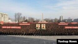 북한 장성택 처형 후...일본 방위력 정비계획