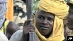 Para anggota pemberontak Darfur di Sudan (foto: dok).