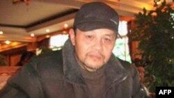 Nhà tranh đấu Đàm Trác Nhân bị cáo buộc về tội kích động lật đổ chính quyền