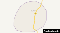 Gullisoo,Oromiyaa