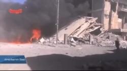 Suriye'de Hedef Sivillere mi Kayıyor?