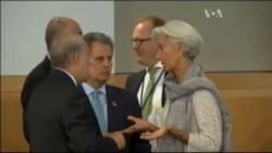 У МВФ вірять, що Київ зможе повернути борги