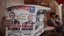 Le peuple tunisien sanctionne les gouvernants selon le journaliste Mourad Sellmi