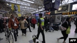 Anh, Hoa Kỳ, Nhật Bản và Thụy Điển cảnh báo công dân của họ về những vụ tấn công khủng bố có thể xảy ra ở Âu Châu