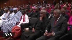 Pau Biya kuendelea kuongoza Cameroon