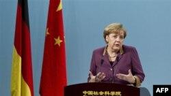 ჩინეთ-გერმანიის ურთიერთობები
