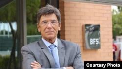 Bernard Stroïazzo-Mougin