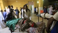 La vie reprend doucement au Soudan