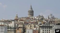 Istanbulning tarixiy qismi