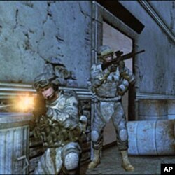 America's Army 3 game-play is designed to promote teamwork among players to accomplish their mission