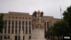 哥伦比亚特区联邦地区法院(资料照)