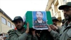 مرگ چهار مقام سابق سپاه در چهار روز؛ حدس ها و گمان ها