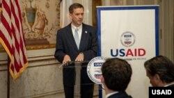 Mark Green, USAID.