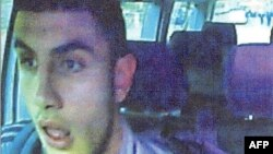 Ảnh tay súng giết 2 người ở Copenhagen do cảnh sát Copenhagen công bố. Truyền thông Đan Mạch xác định danh tính người này là Omar El-Hussein