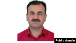 Niaz Saeed Ali