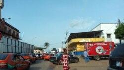 Reportage de Siriki Barro, correspondant VOA Afrique à Bouaké