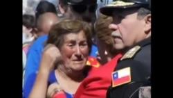 Chile Fire VO