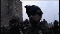 آغاز حمله ارتش عراق به ستيزه جويان در رمادی
