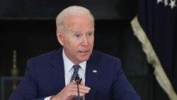 တ႐ုတ္လက္ေအာက္ျပန္ေရာက္ဖြယ္ ေဟာင္ေကာင္သားေတြကို သမၼတ Biden က ၁၈ လ ခိုလံႈခငြ္႔ျပဳ