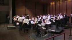Симфония «Американской балалайки»: от классики – до рок-н-ролла