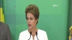 巴西眾議院啟動彈劾總統程序