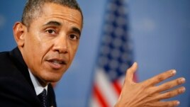 US President Barack Obama (Sept. 6, 2013 file photo)