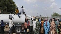 دشواری رساندن کمک های انسانی سازمان ملل به جنوب سودان