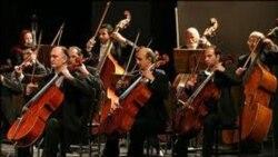 ادامه خاموشی چراغ ارکستر سمفونیک ملی ایران