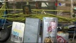 Ukraynalılar'dan Rus Ürünlerine Boykot