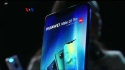 Ponsel China Masih Sulit Tembus Pasar AS