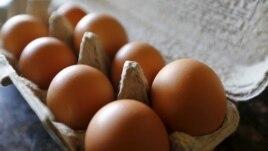 SHBA: Udhëzime të reja për ushqyerjen