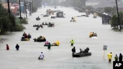 موسمیاتی آفات (فائل)