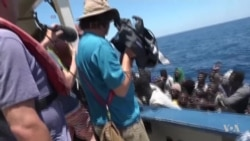 EU Pledges Support as Italy Threatens to Close Ports Following Migrant Surge