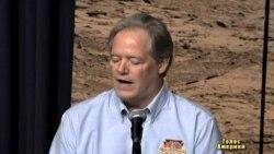 На Марсі було життя - НАСА