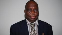 Angola, 40 anos independencia, Makuta Nkondo