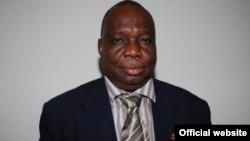 jornalista e ex-deputado Makuta Nkondo