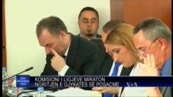 Kosova dhe Gjykata e Posaçme