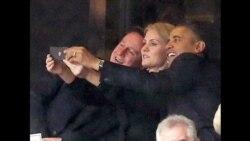 Selfies เทรนด์ยอดนิยมของคนยุคดิจิตัล