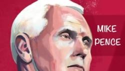 Những điều chưa biết về Mike Pence