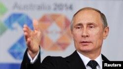 Para Pemimpin Dunia Kecam Rusia karena Intervensi di Ukraina