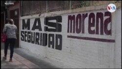 México realiza elecciones de medio término