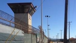 Guantanamo အက်ဥ္းစခန္း ဆက္လက္ထားရွိမည္