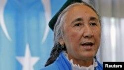 Rebiya Kadeer (Foto: dok.)