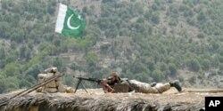 'حمله به روستاهای شرق افغانستان کار نظامیان پاکستان است'