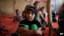 La Birmanie a promis de rapatrier les réfugiés s'ils peuvent prouver qu'ils habitaient auparavant en Birmanie.